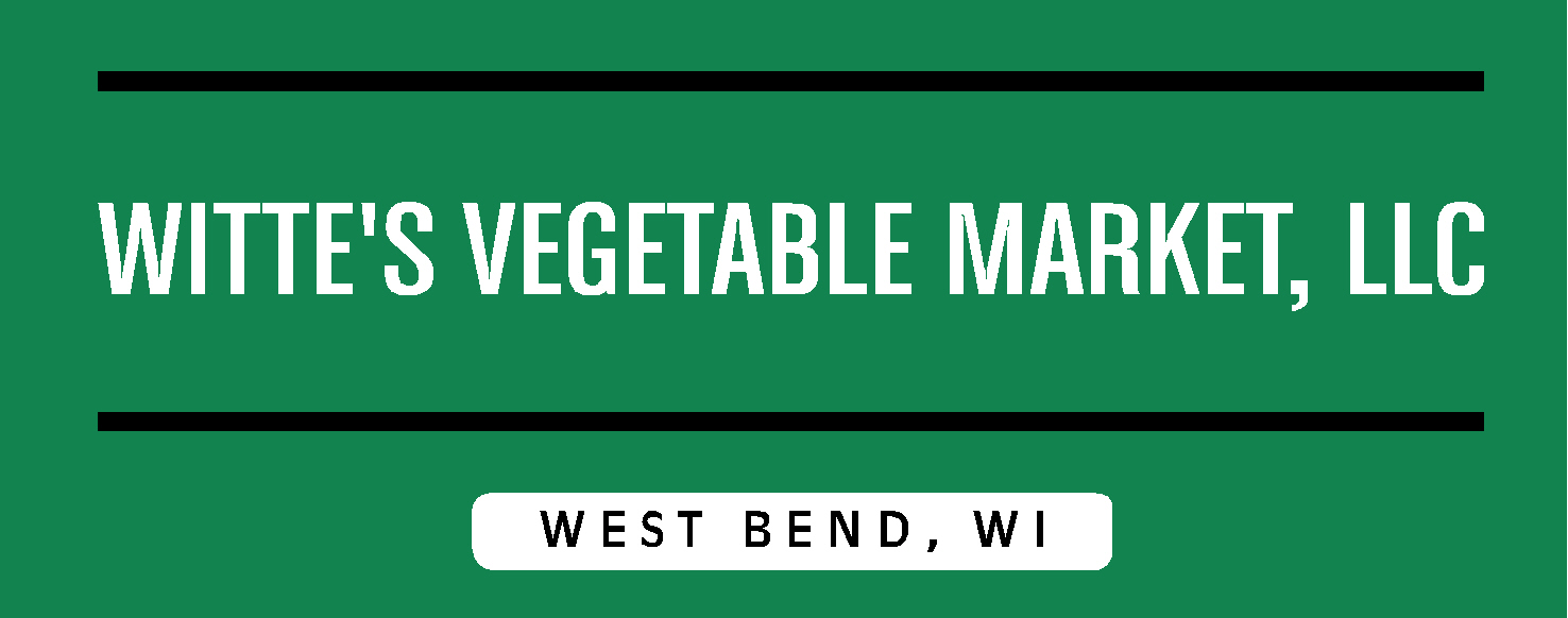 Witte's Vegetable Market, LLC